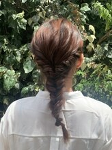 カルナヘアー(carna hair)ノンジアミンカラーカラー