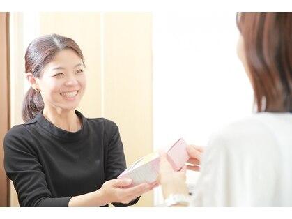 カットルームカラー 浜松天王店の写真