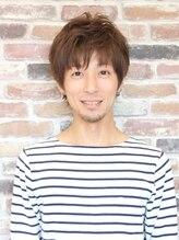 ヘアガーデンプア(Hair Garden Pua)Yuta Sagara