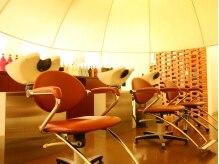 ケイズカーサ アリオ店(K's CASA)の雰囲気(ドーム型のシャンプーブースは落ち着ける空間です♪)