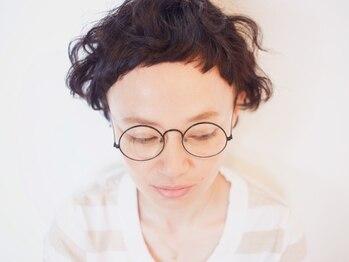 ラベード(LOVEED)の写真/お手入れカンタン♪お家でも再現できるような、あなたにぴったりのヘアスタイルを提案します!