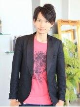 アルケー Arkhe HAIR+BEAUTY 八千代緑が丘店Toshihito Takahashi