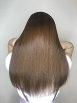 ジャガラ(JAGARA)髪質改善・酸熱トリートメント/JAGARA代見【千葉】