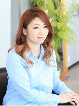 アルケー Arkhe HAIR+BEAUTY 八千代緑が丘店Maki Yokoi