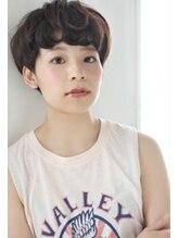 モッズヘア 札幌澄川店(mod's hair)モーリーン