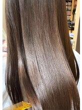 ゼンコー 立川高島屋店(ZENKO)《ツヤ髪》艶カラー&髪質改善オージュアトリートメント