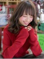 *+COVER HAIR+*…外人風☆イノセントカラーa
