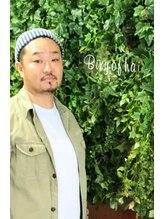 ビクシーオブヘアー 稲毛海岸店(Bixy of hair)A・ IHARA