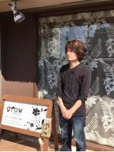 ヘアーズグロウ フリースタイル(hair's grow free style)泉 友
