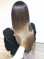 ローラン(ROULAND)【ROULAND石川】酸熱トリートメントによる髪質改善