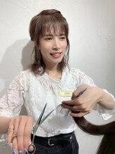 アンカル エラ(ancal ela)高瀬 輪子