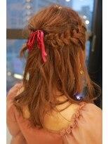 サイン ヘア イノベーション(sign HAIR INNOVATION)ヘアセット