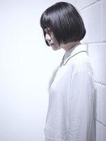 【OREO.】フレンチボブ      #前髪カタログ