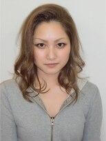 美容室 シュシュ(Chou-Chou)女性らしいフェミニンスタイル☆