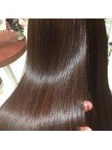 文京区唯一の髪質改善ヘアエステサロン!『髪から始まる幸せ』をお届けします!