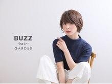 バズ ヘアー ガーデン(BUZZ hair GARDEN)