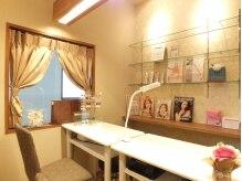 ビューティラボ 岡本店(Beauty Labo)の雰囲気(個室のネイルルームも完備♪)