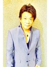 アクティヴヘアステージ(ACTIVE Hair Stage)永吉 昭宏