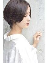 キアラ(Kchiara)大人女子の清潔感ショート/kchiara天神川野直人