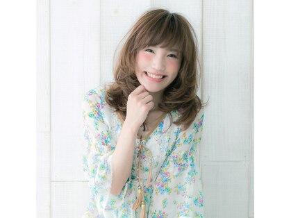 ブレス(BLESS)の写真