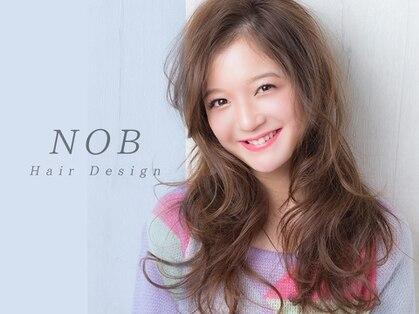 ノブヘアーデザイン 伊勢佐木町店(NOB hairdesign)の写真