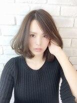 ヘアーアンドリラックス スウィート(Hair&Relax SWEET)ナチュラルボブ/SWEET/上村知美
