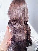 スティル ヘアアンドアイラッシュ(STILL hair&eyelash)【STILLが叶える・・】うるつや3Dピンクブラウン