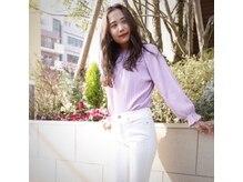 女性専用サロン ユニ(uni)の雰囲気(#spring fashion#trend##vintage color#)