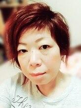 ヘアー ドレッシング グロース(HAIR DRESSING Growth)小林  礼子