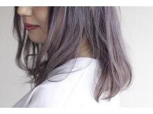 OLAPLEXを使い様々なカラーのデザインの幅が広がります★ブリーチを使ってダブルカラーやデリケートな髪も