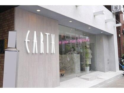 アース 新小岩店(HAIR&MAKE EARTH)の写真