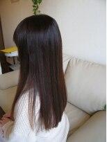 ヘア ド シェーヌ(hair de che-ne)サラっとつややか