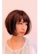ネオヘアー 曳舟店(NEO Hair)マシュマロショートメッシュ