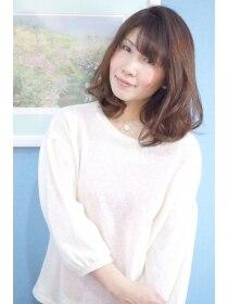ミセス・大人女子髪型でマイナス5歳☆