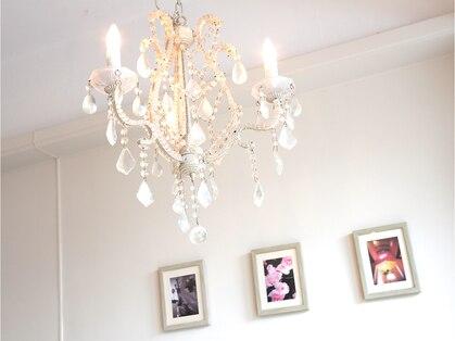 美容室 ラボンテの写真