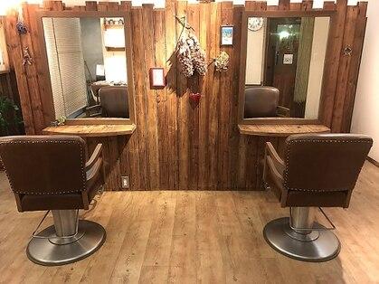 ヘアーサロン アルソード(Hair Salon ALSodo)の写真