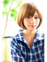ギフト ヘアー サロン(gift hair salon)フェアリー☆ボブ (熊本・通町筋・上通り)