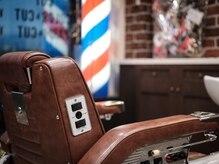アクセプトザワールドバーバー(Accept the world barber)