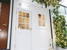 フォレット(foret)の雰囲気(【木場駅徒歩40秒】白い扉を開けるとアンティークな空間広がる♪)