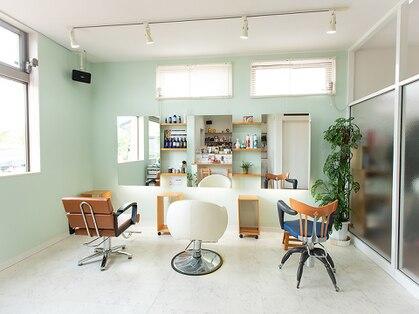トータルビューティハウスミヤラビ(Total Beauty House miyarabi)の写真