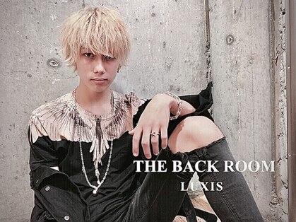 ラグシス ザ バックルーム(LUXIS THE BACK ROOM)の写真