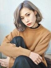 ヘアーローラン 藤沢(hair LORAN fujisawa)