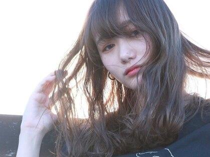 ルチア ヘア ステラ 京都店(Lucia hair stella)の写真