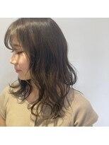ネオヘアー 曳舟店(NEO Hair)アッシュベージュ(曳舟)