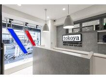 トコヤ ニュースタンダード オブ メンズヘアサロン(tokoya)