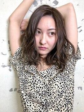ヘア テラス ソー(hair terrace sooH)∞フォギーアッシュ∞