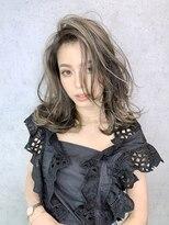 アルマヘア(Alma hair)ハイライト&ローライト