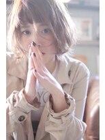 Chlom☆アイスホワイティベージュ 0364574337