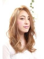 アリア トータルビューティー(Aria total beauty)うざバング&ルーズウェーブ