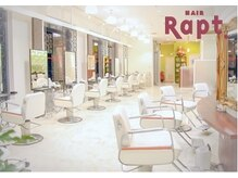 ラプトヘア(Rapt.HAIR)